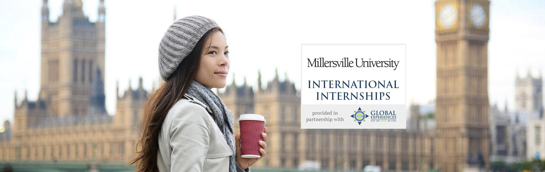 Millersville Intern Abroad