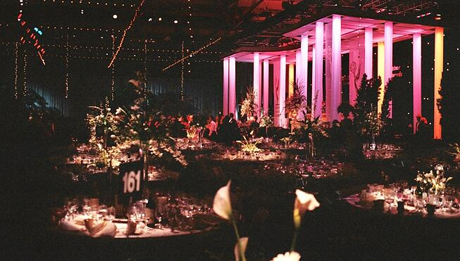 NYC Event Management