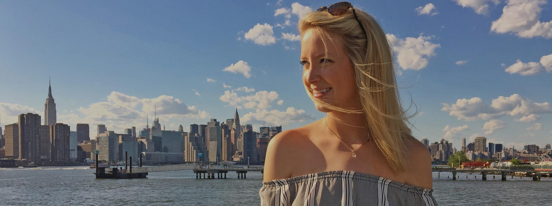 New York City Intern