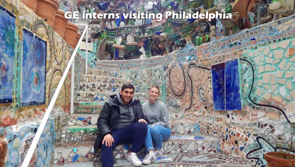 New-York-interns-visiting-Philadelphia-for-the-day