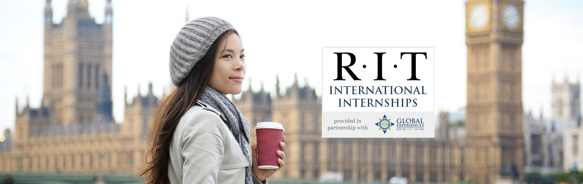 RIT Intern Abroad