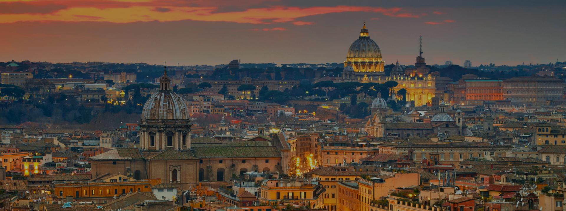 Internships in Rome, Italy