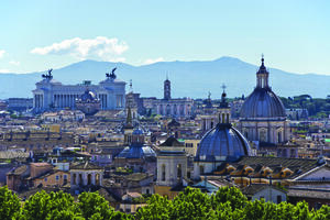 Rome Internships | Intern Abroad in Italy | Global Experiences