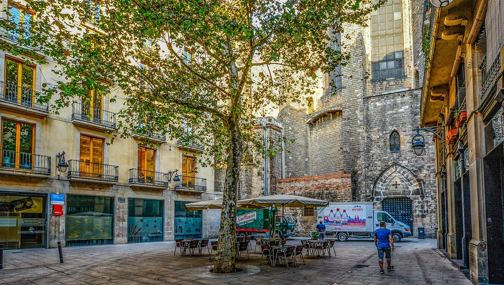 Barcelona-Gothic-Quater