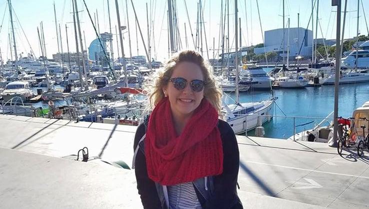 Sarah Barcelona
