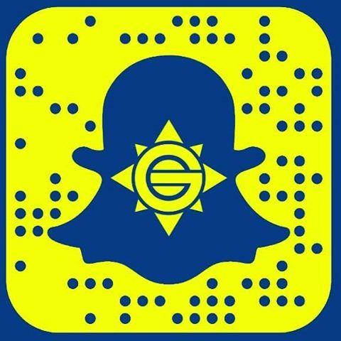 Snapchat- logo