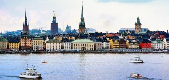 Stockholm Business Internship