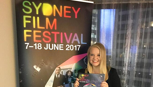 Sydney Event Planning Internship