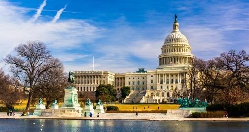 Washington DC Business Internship