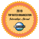 Top Rated Internships Abroad Organization