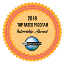 Top Rated Internship Abroad Program