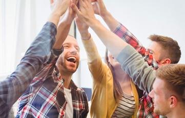 Positivity and Developer: Understanding Relationship Building Strengths