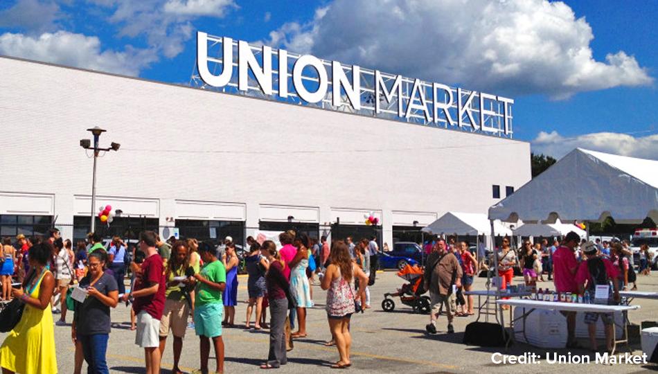 Union-Market