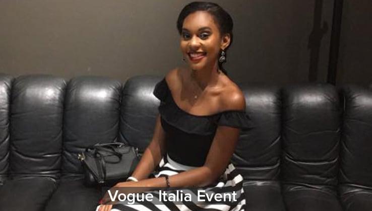 Vogue Italia Event