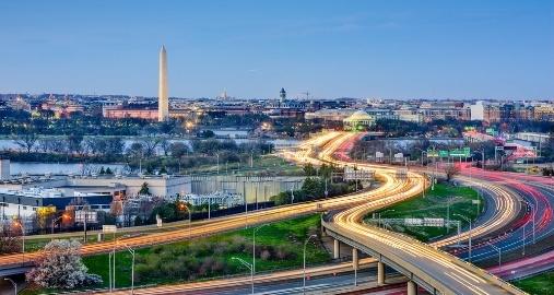 DC Wealth Management Internship