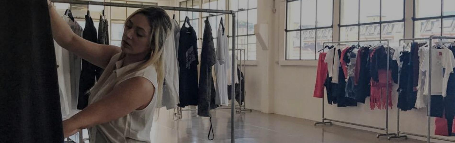 Fashion Internships - Project Moda