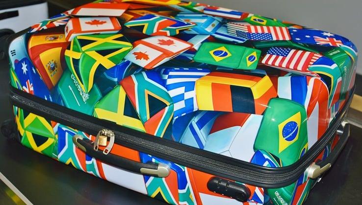 World Luggage
