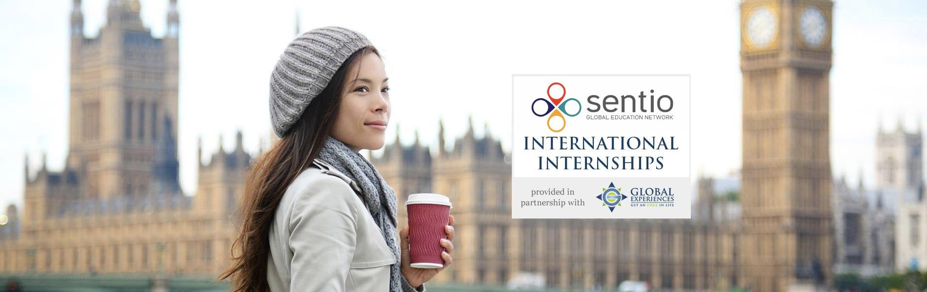 AFS Sentio Intern Abroad