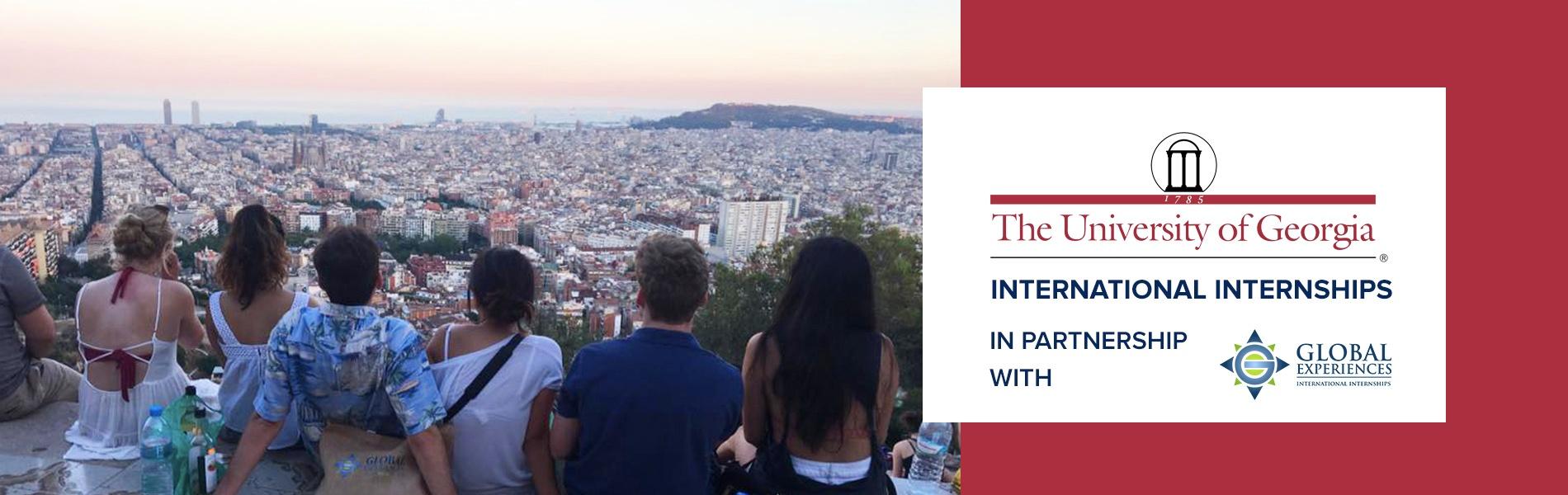 The University of Georgia Intern Abroad
