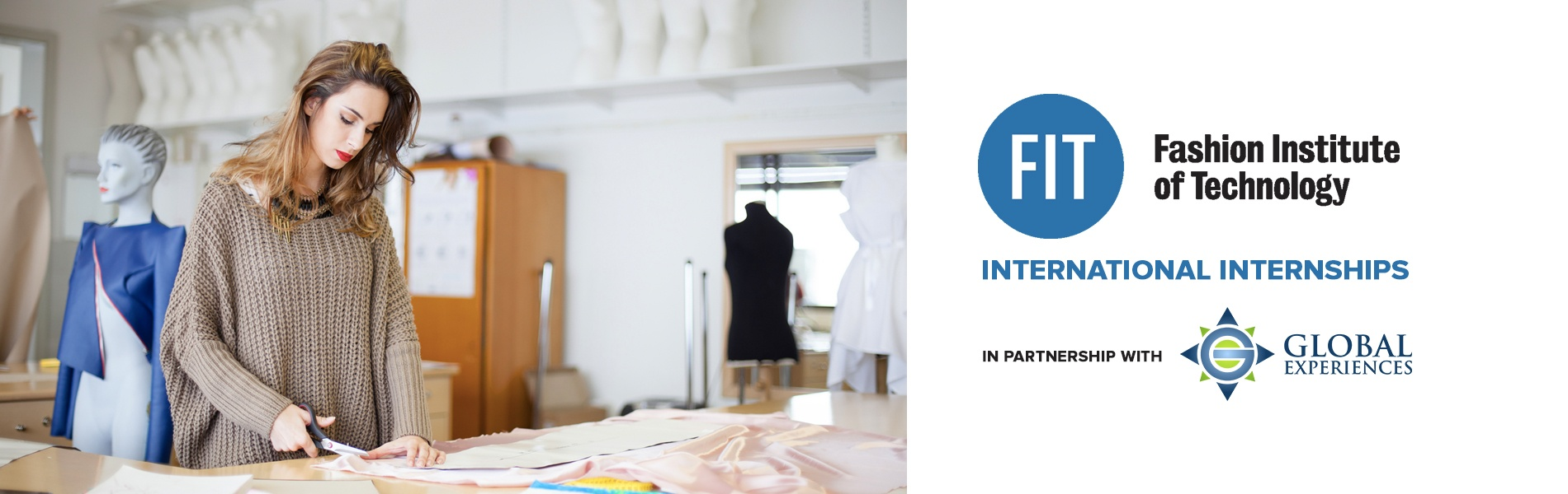 FIT Fashion Internship