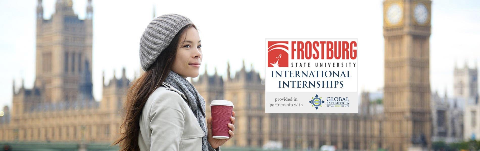 frostburg intern abroad