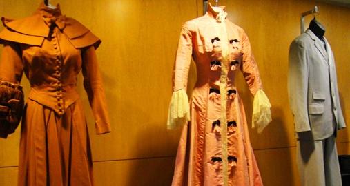Beautiful and Classic Dress Making