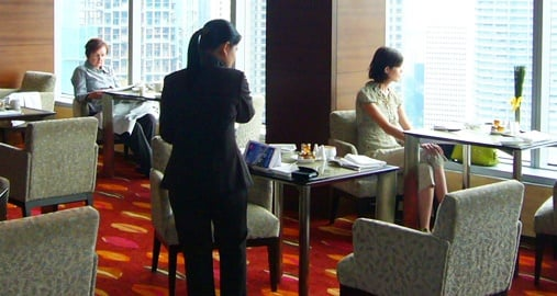 Hands on Internship in a central Milan Hotel