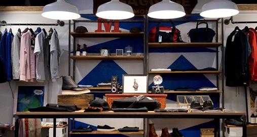 Fashion Showroom Internship