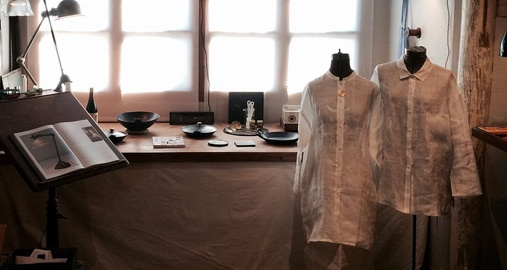 Designer Showroom With Major Designers