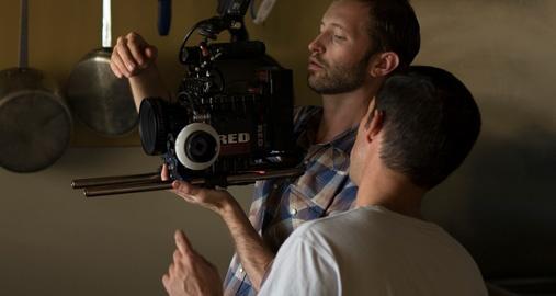 Video Production Internship