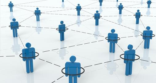 Internship With Blogging Network