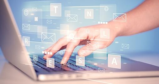 Digital Media Internship