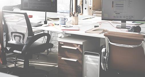 IT Internship at start-up