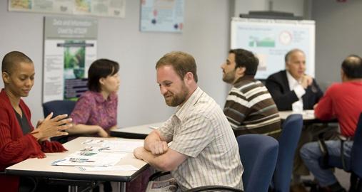 Business Management Consulting Internship