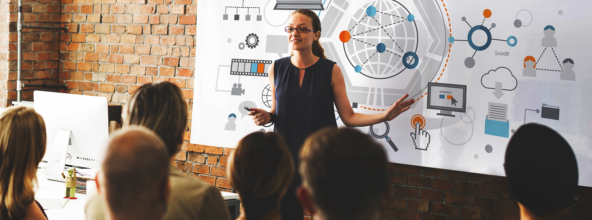 Information Technology / Computing Internships