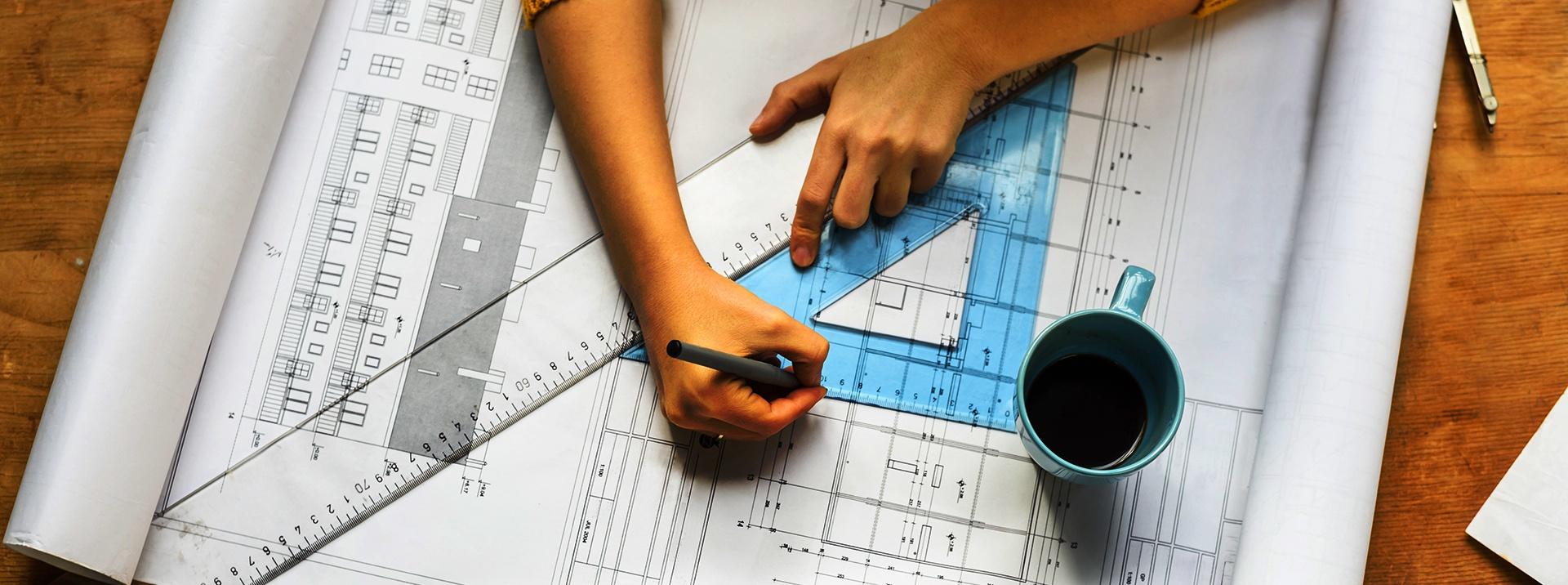 Architecture Internships