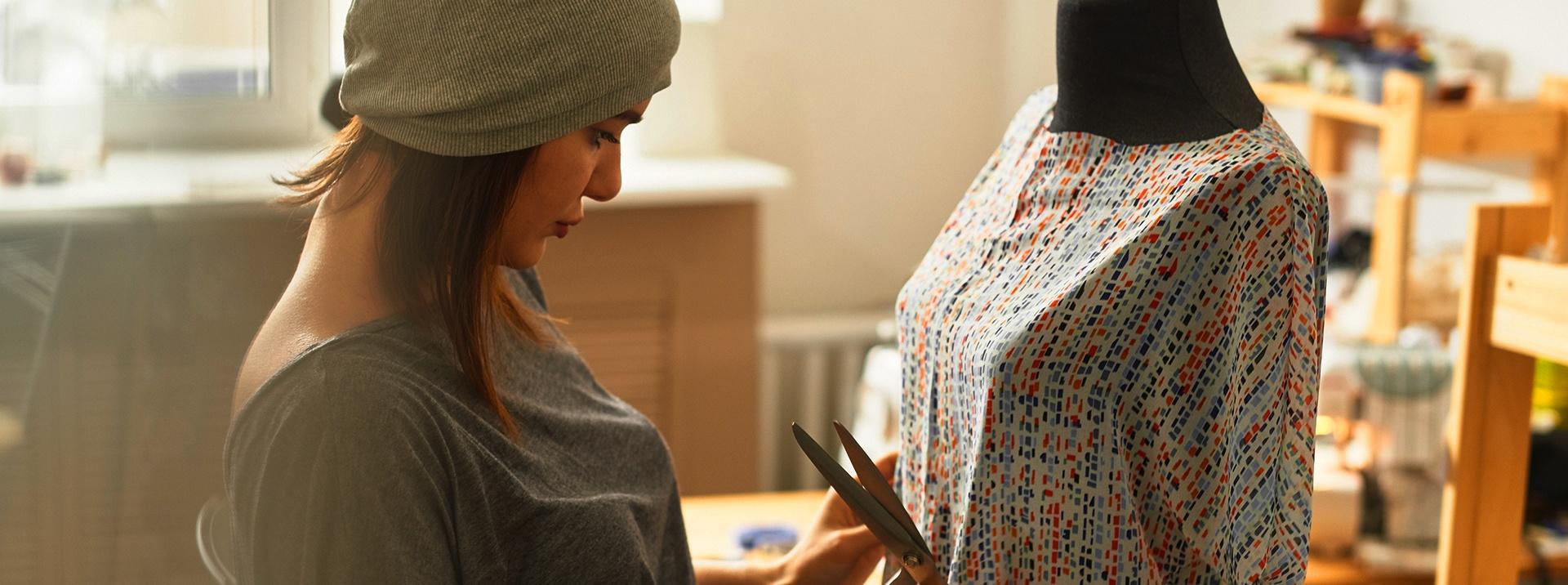 Fashion Design Internships