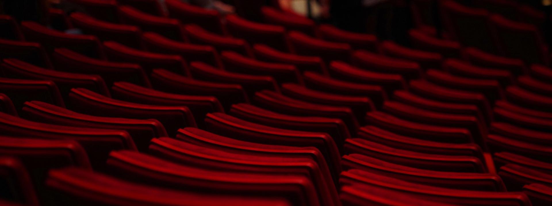 Film / Theater Internships