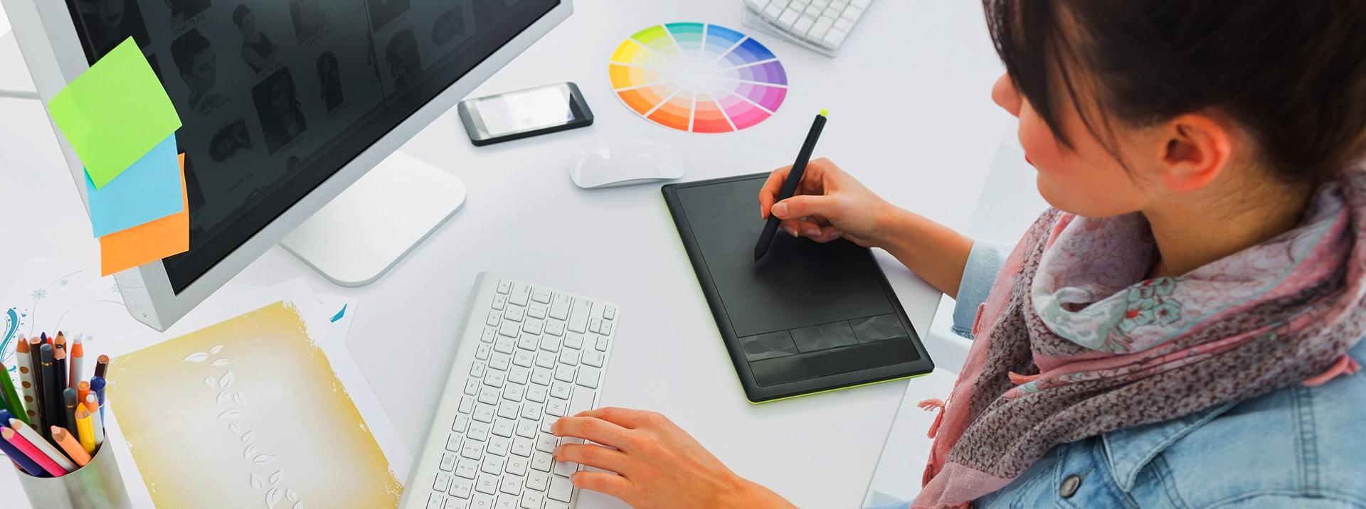Graphic Design Internships