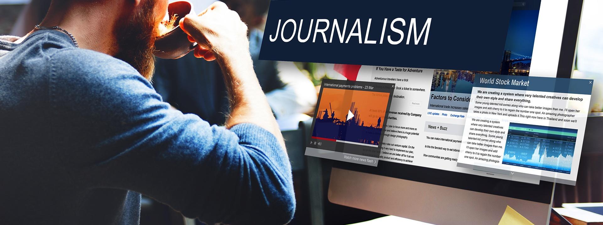 Journalism Internships