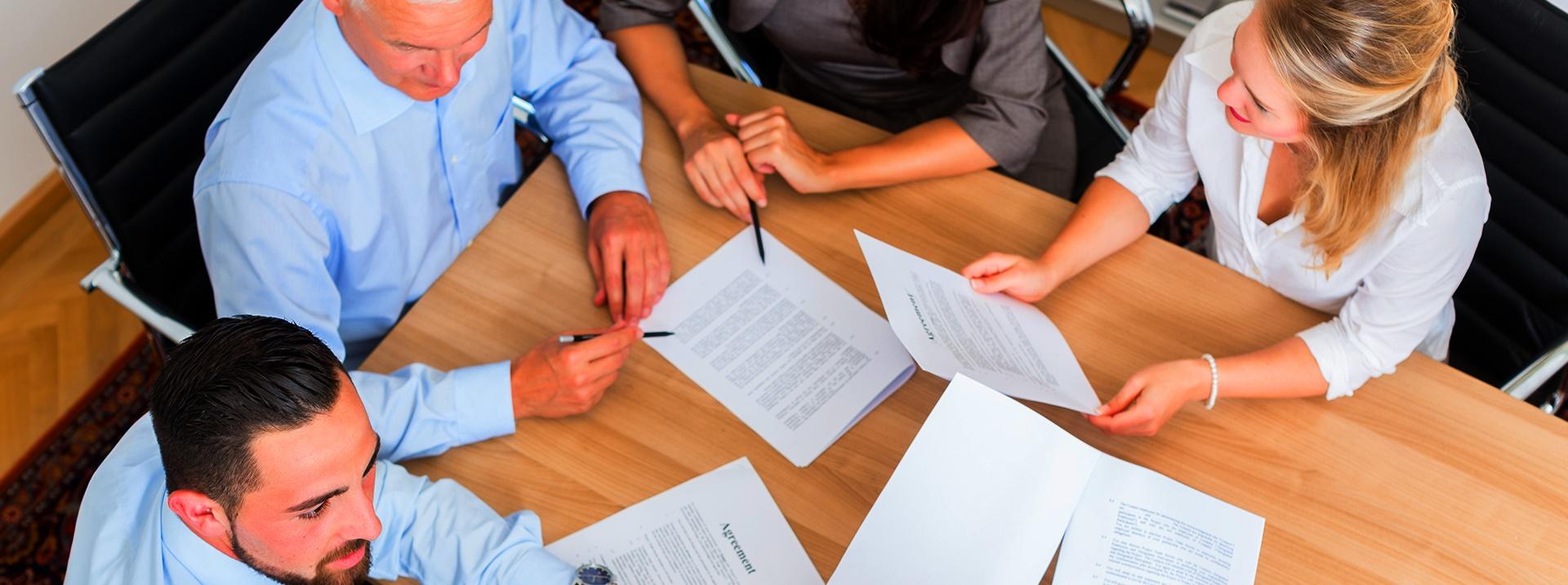 Law / Legal Internships