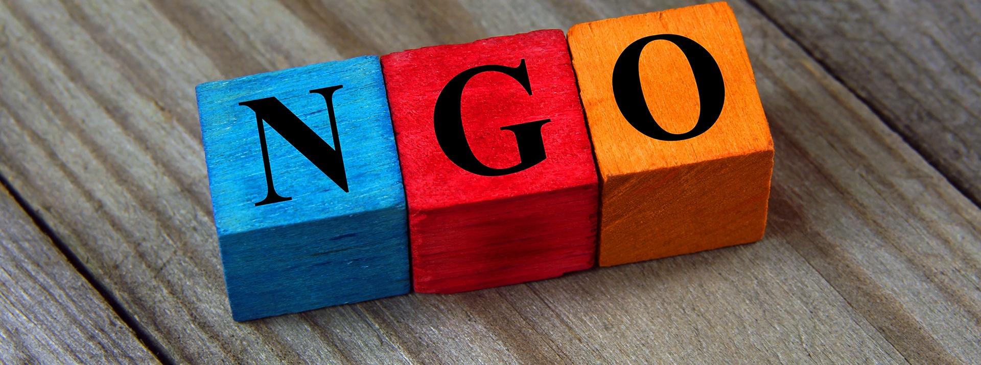 NGO / Charity Internships