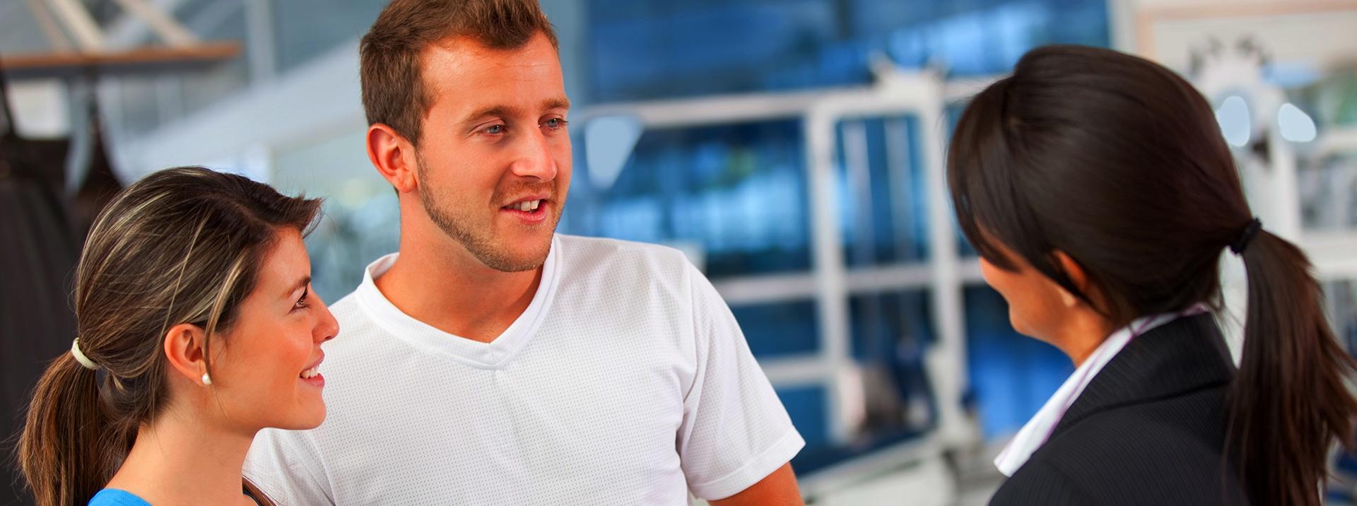 Sports Administration Internships