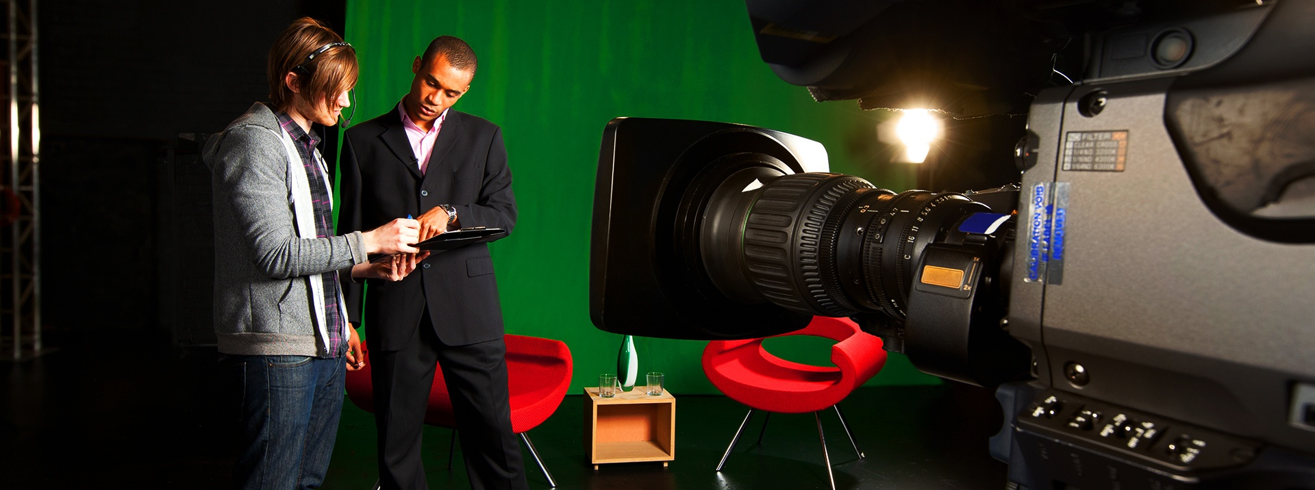 Video Production Internships