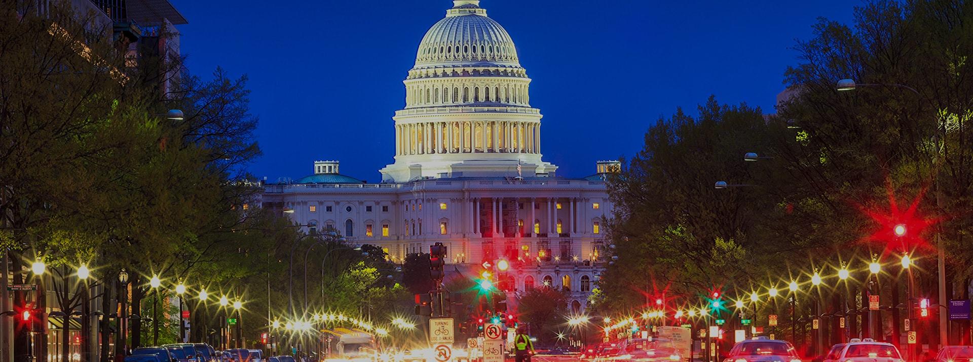 Washington, D.C, USA