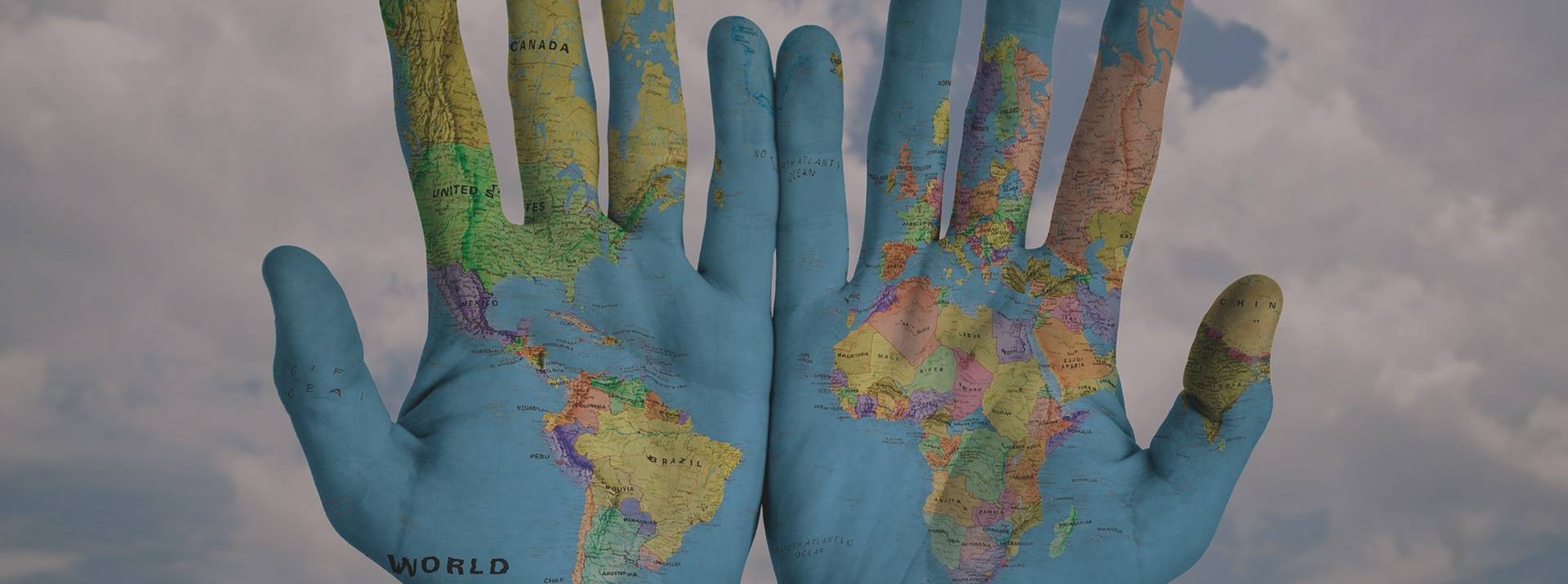 Find your internship around the world