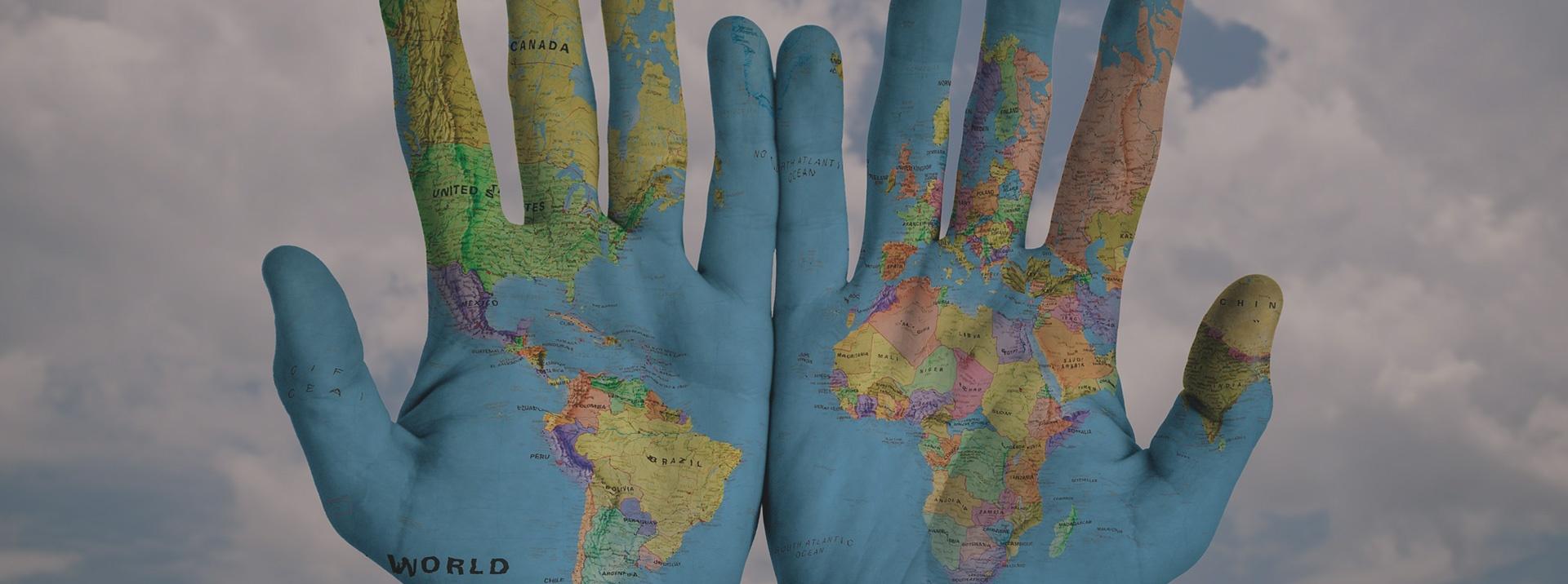 Find your internship around the world