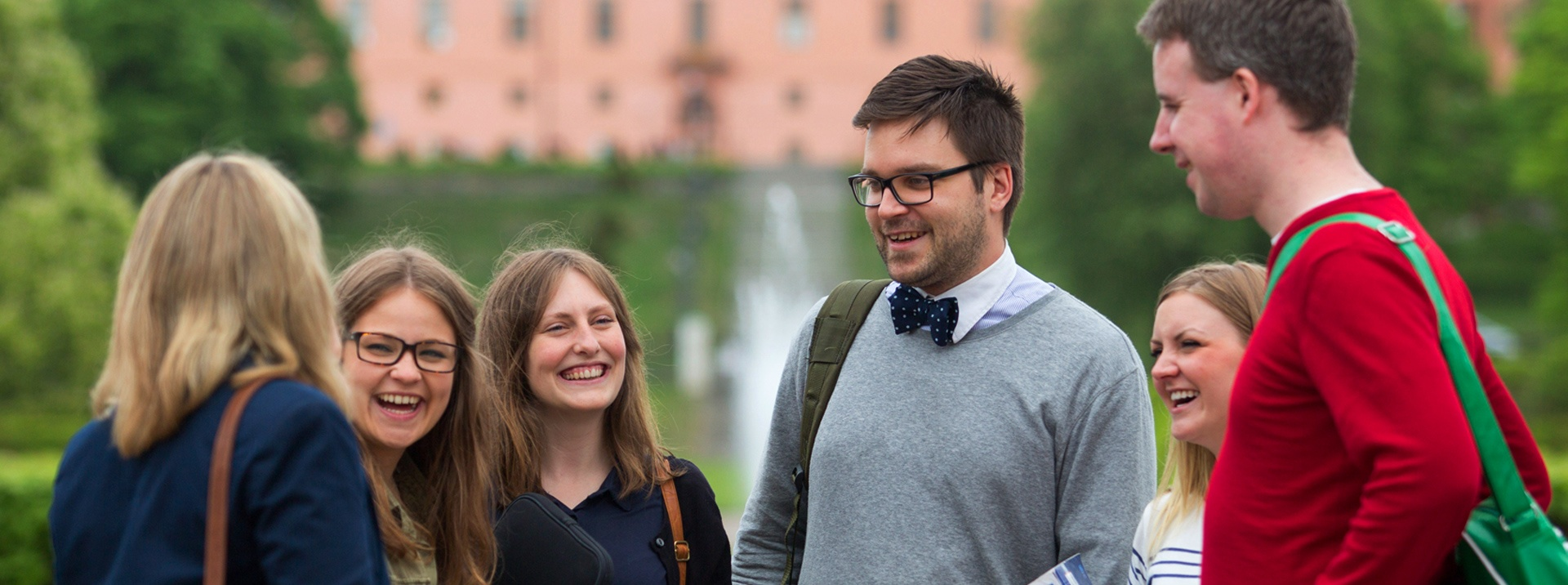 University Partnerships