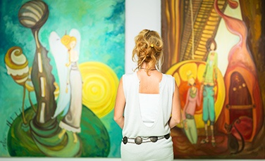 Art, Art Museums & Galleries Internships