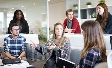 Business Internships